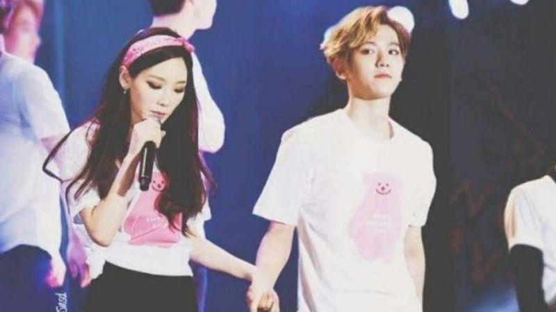 Romances dentro de la industria del K-Pop que generaron gran controversia