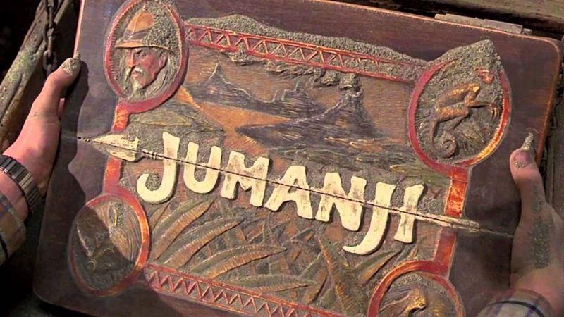 'Jumanji', la frase que usuarios de Twitter piden gritar para despedir al 2020