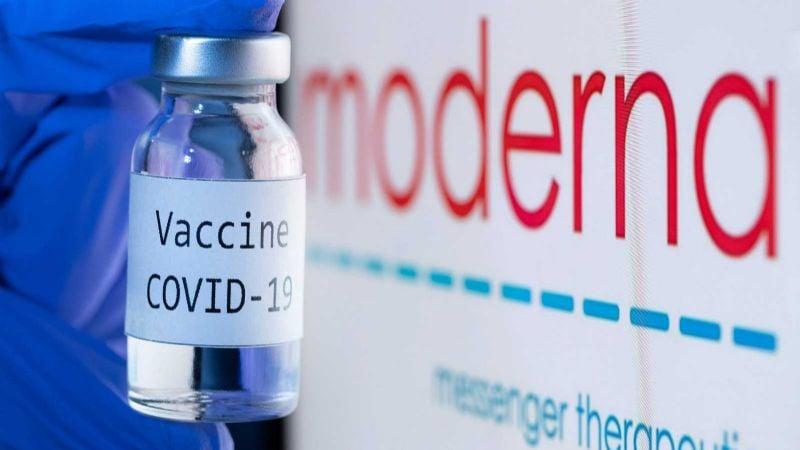 A propósito y no un error humano: Empleado arruina 500 vacunas Covid-19 de Moderna