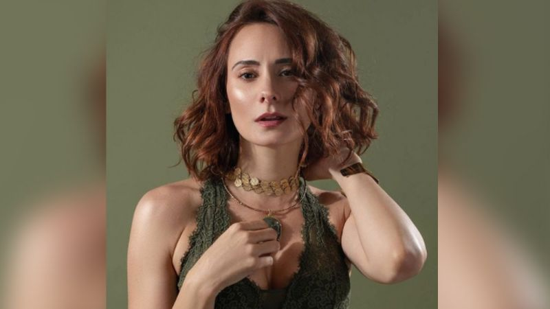 "Sandra Kai, actriz de Televisa, revela que fue víctima de abuso: ""Me quedé en shock"""