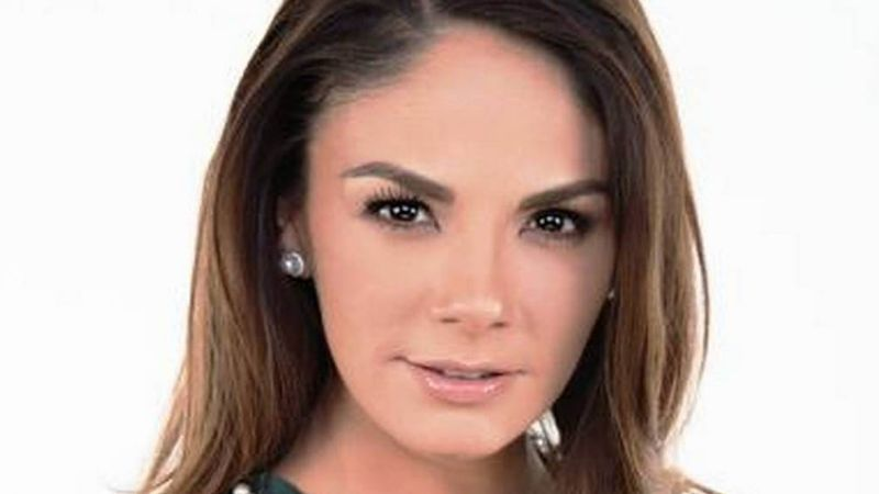 Rossana Nájera volverá a TV Azteca a cuatro años de perder su exclusividad