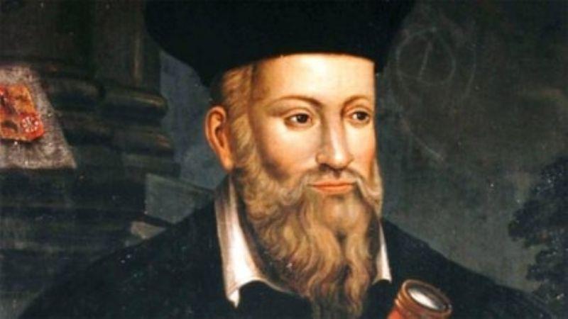 ¿Un trágico 2021? Las impactantes predicciones de Nostradamus para este año