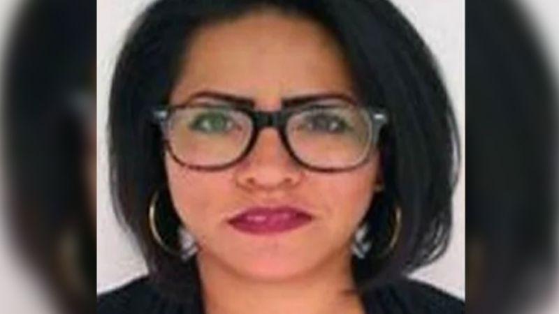 Jessica Zamora asesinó a su novio en 2018 y ahora pasará 40 años tras las rejas