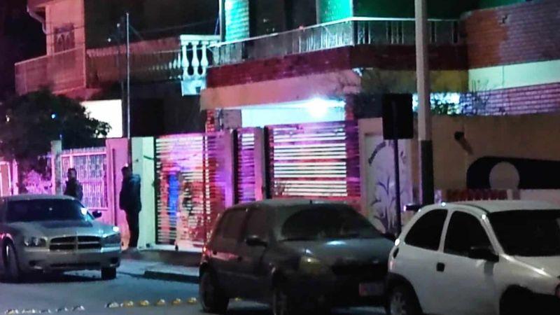 Centro de rehabilitación de Nuevo León es rafagueado por comando armado