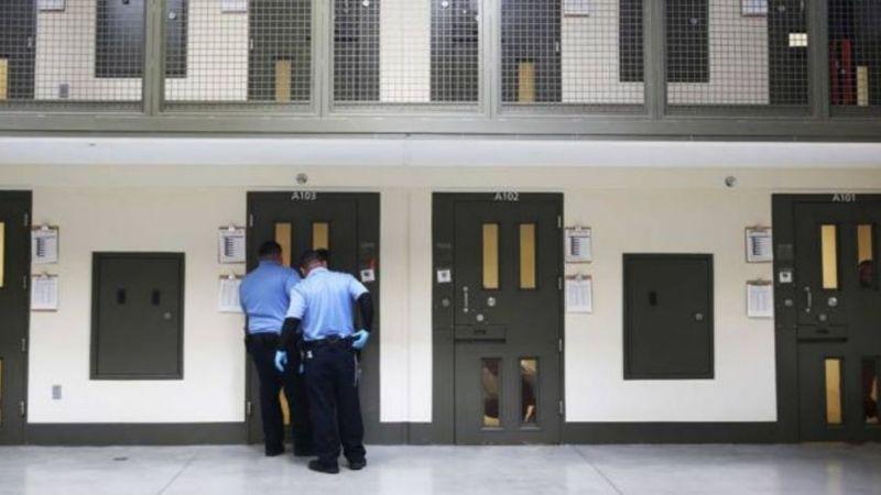 Tras sobrevivir a la inyección letal, recluso muere a causa del Covid-19 en Estados Unidos