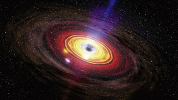 Expertos aseguran que la tierra está más cerca de Vía Láctea de lo pensado