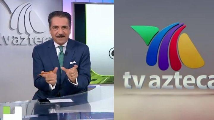Tiembla Alatorre: Tras volver a 'Hechos', Jorge Zarza reacciona al 'desprecio' de TV Azteca