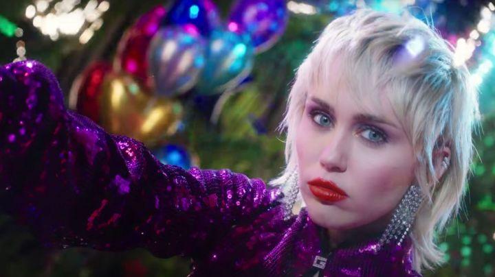 Miley Cyrus enloquece las redes al hacer esto y revela información inédita sobre 'Hannah Montana'