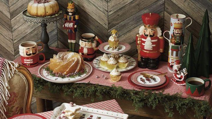 Estas son las tendencias de decoración navideña que no deben faltar en tu hogar