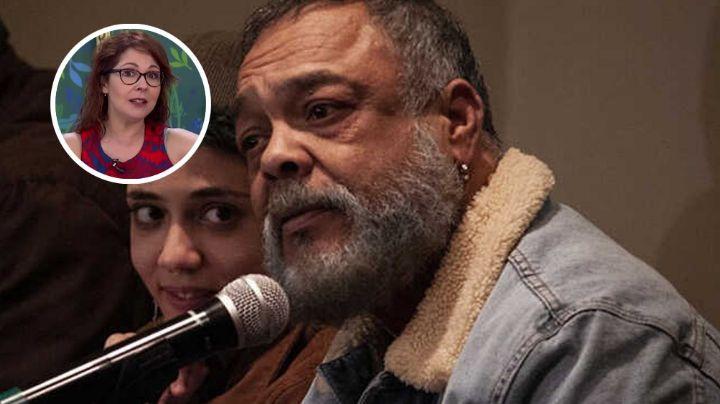 Francisco Céspedes deja plantada a conductora de 'Qué Chulada' tras proponerle cita romántica