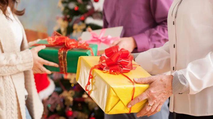 Top 5 de peores regalos para entregar en el intercambio en esta Navidad 2020