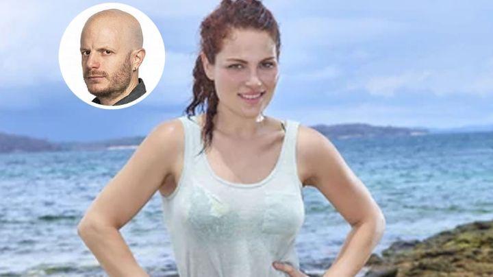 Delia García, ex de Facundo, cautiva a sus seguidores con 'outfit' completamente ecológico