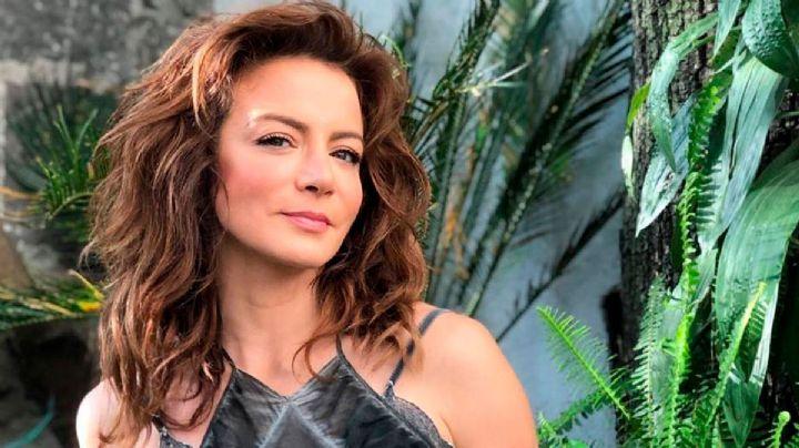 Tras dejar Televisa y TV Azteca, Silvia Navarro se 'destapa' tras su divorcio y causa furor