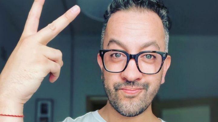 """""""Sigo con vida"""": Chumel Torres le hace frente a los rumores sobre su muerte"""