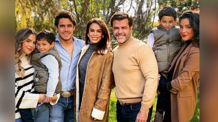 ¡A un lado Derbez! Famosa familia de artistas filmará su vida en una serie de Univisión