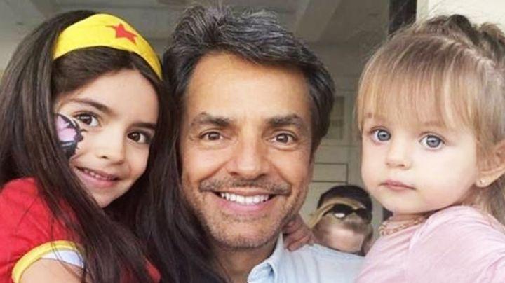 """Aitana Derbez y Kailani Ochmann se roban el corazón de los internautas: """"Princesas hermosas"""""""