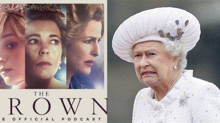 Netflix ignora ordenes del gobierno británico y no pondrá aviso de ficción en 'The Crown'