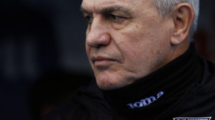 ¡Qué Rayados! Javier 'Vasco' Aguirre, oficialmente el director técnico de Monterrey