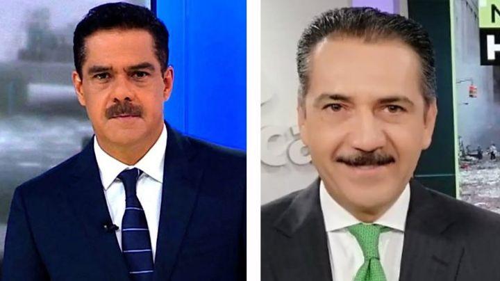 ¿Adiós Alatorre? Tras regreso de Zarza, Televisa hunde TV Azteca y exhibe penoso rating de 'Hechos'