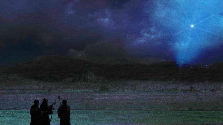¡2020 sorprende de nuevo! La Estrella de Belén estará visible por primera vez en 800 años