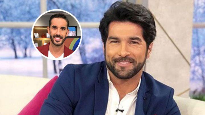 """""""Ya le tocaba"""": Arturo Carmona habla sobre la salida de Pedro Prieto de 'Hoy'"""