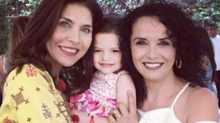 Mayra Rojas cuenta cómo es que la hija de su hermana Lorena toma el tema de la adopción