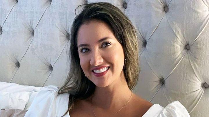 Daniella Álvarez, exMiss Colombia, posa más guapa que nunca tras perder una pierna
