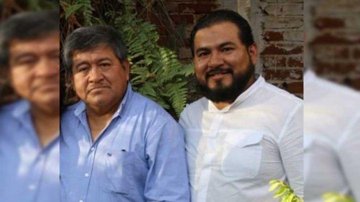 Tragedia en Oaxaca: Padre he hijo que eran médicos en el mismo hospital mueren de Covid-19