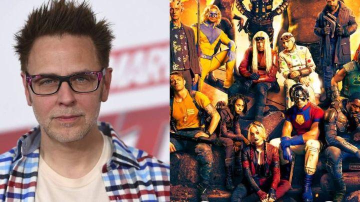 James Gunn está furioso porque 'The Suicide Squad' se convertirá en blanco de piratería