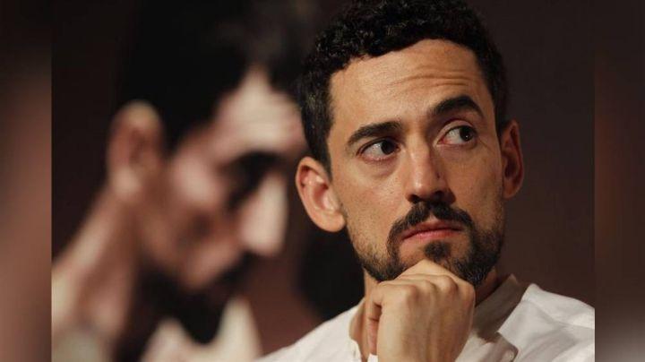Luis Gerardo Méndez menciona que 'Narcos México' ayuda a reflexionar sobre las drogas