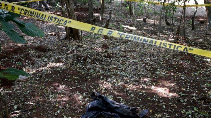 ¡Simplemente macabro! Encuentran 14 fosas clandestinas en Guanajuato