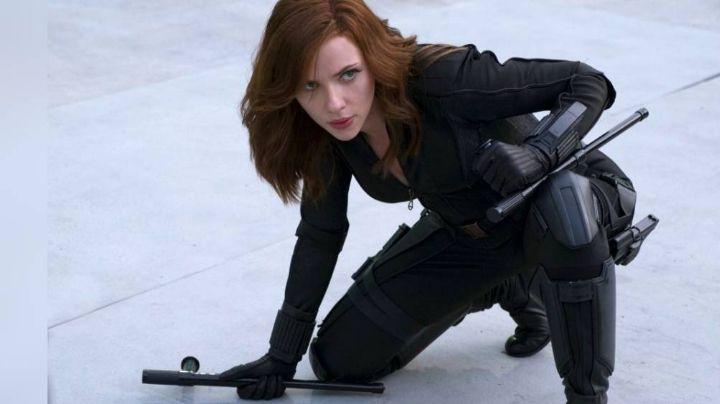 Scarlett Johansson: 'Black Widow' podría estrenarse en Disney Plus según menciona Marvel