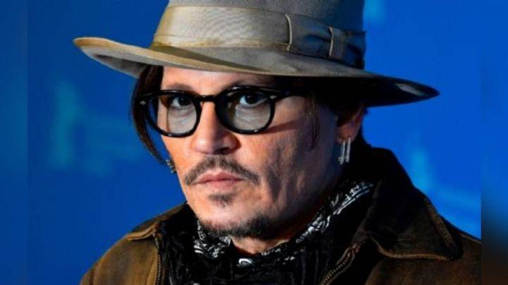 Johnny Depp no se rinde y solicita un nuevo juicio en contra 'The Sun' y Amber Heard