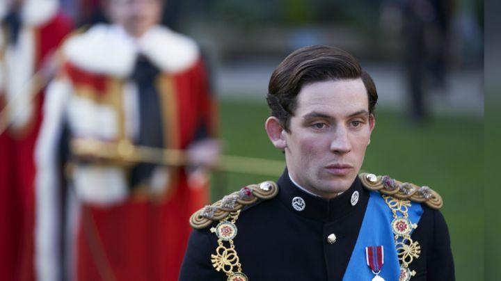 The Crown: Actor del 'Príncipe Carlos' tacha de indignante al gobierno británico