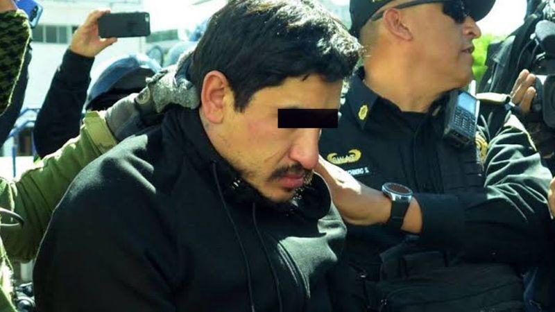 'El Lunares', líder de La Unión Tepito es trasladado a un hospital militar