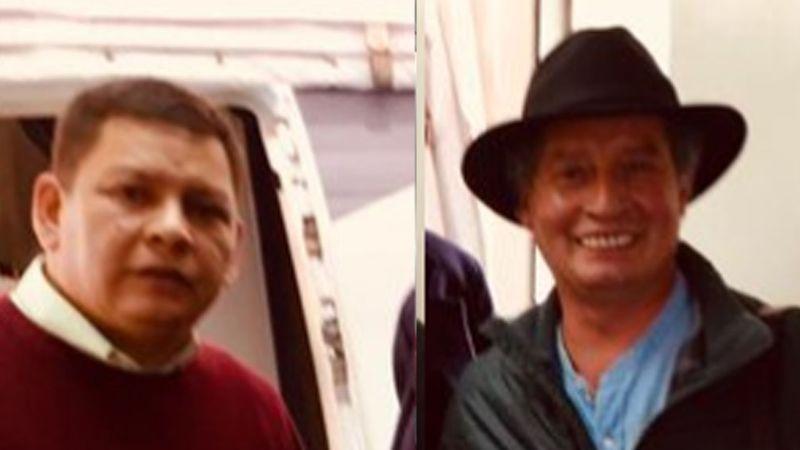 Liberan a excolaboradores de Evo Morales en Bolivia y ya viajan a México