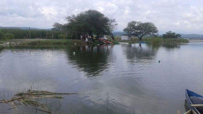 Matan a policía por defender a su familia de asalto en laguna de Morelos