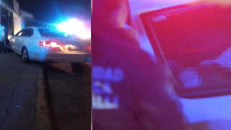 Acribillan a dos hombres a bordo de un auto en Cuautitlán; no hay detenidos