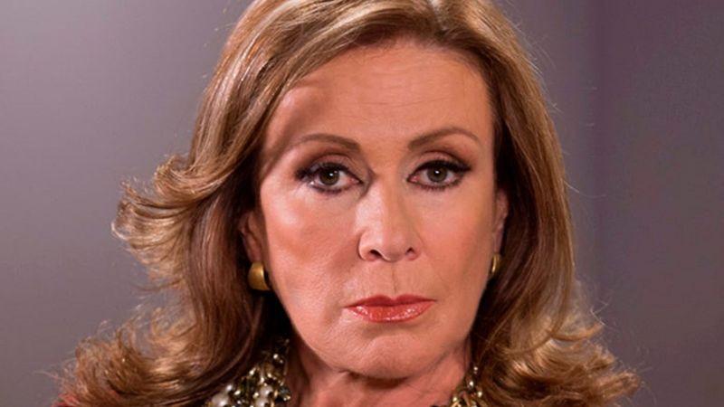 """""""Ay no, guácala"""": Laura Zapata al saber que Niurka y Yolanda hablan mal de ella"""