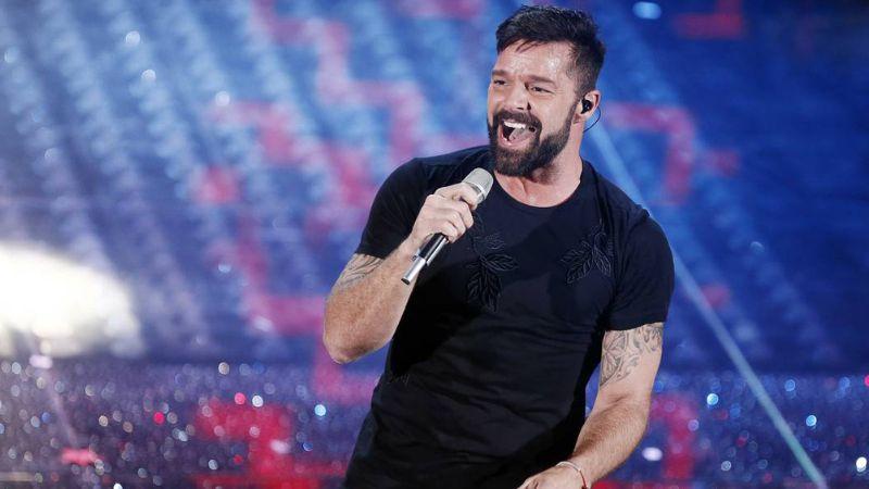 Con carta, niño conmueve para que su madre con cáncer vea a Ricky Martin