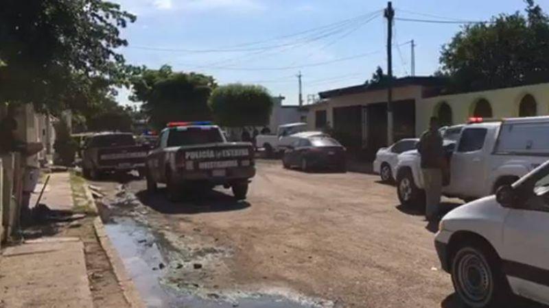 En Navojoa se registra la segunda muerte violenta de febrero