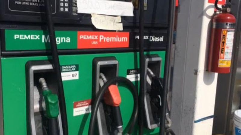 Precio de la gasolina en México hoy miércoles 12febrerodel 2020
