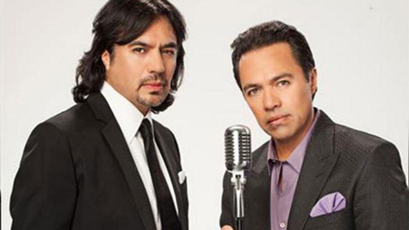Los Temerarios regresan a los escenarios de México con nueva gira