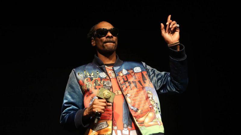 Snoop Dogg se disculpa públicamente por amenazar a Gayle King