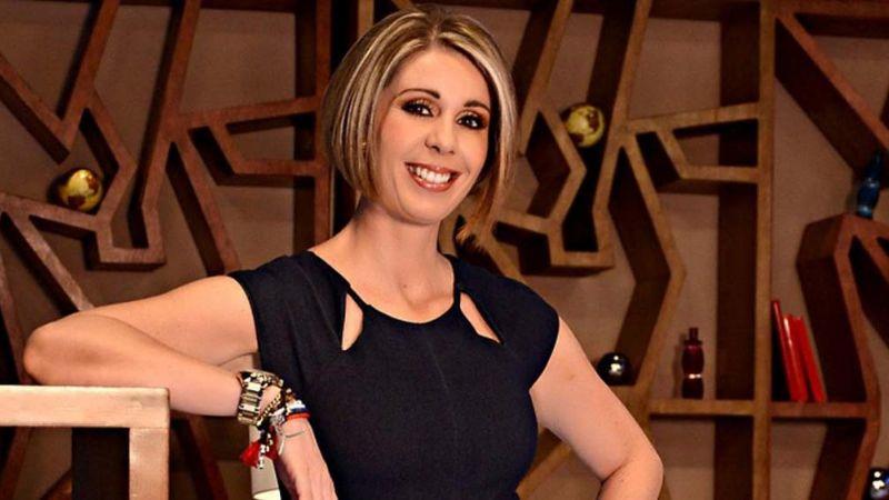 Atala Sarmiento comparte su historia de amor similar a la de Shakira y Piqué