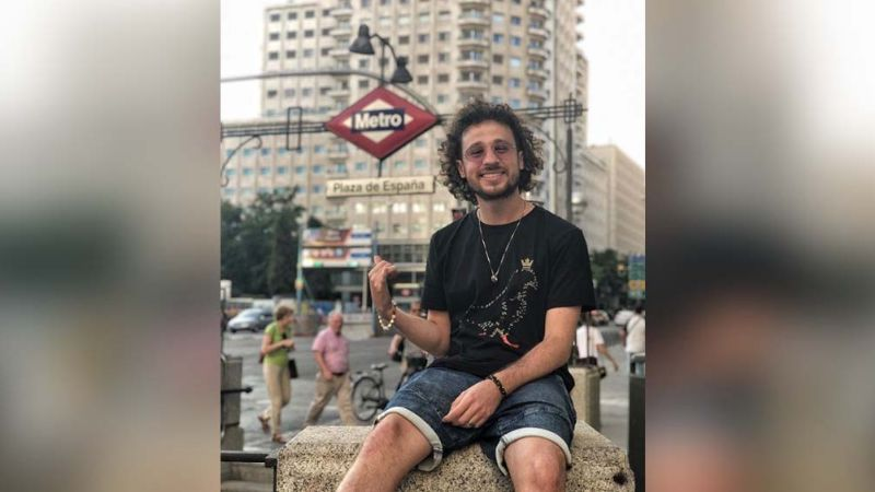 "Usuarios 'linchan' a Luisito Comunica por ""fomentar"" la homofobia en redes"