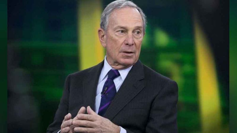 Bloomberg utiliza influencers para impulsar su campaña presidencial