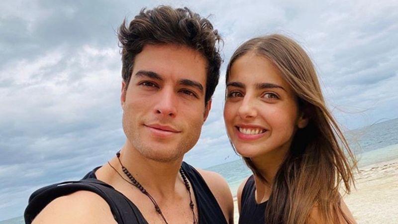 ¡Qué escándalo! Michelle Renaud y Danilo Carrera protagonizan tremenda 'pelea' en Televisa