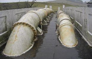 Problemática de abasto de agua en Guaymas es atendida por autoridades
