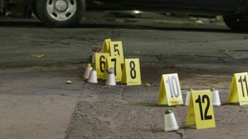 Policías y sicarios se enfrentan en San Luis Río Colorado; 1 muerto y 1 herido